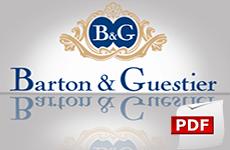 Barton&Guestier